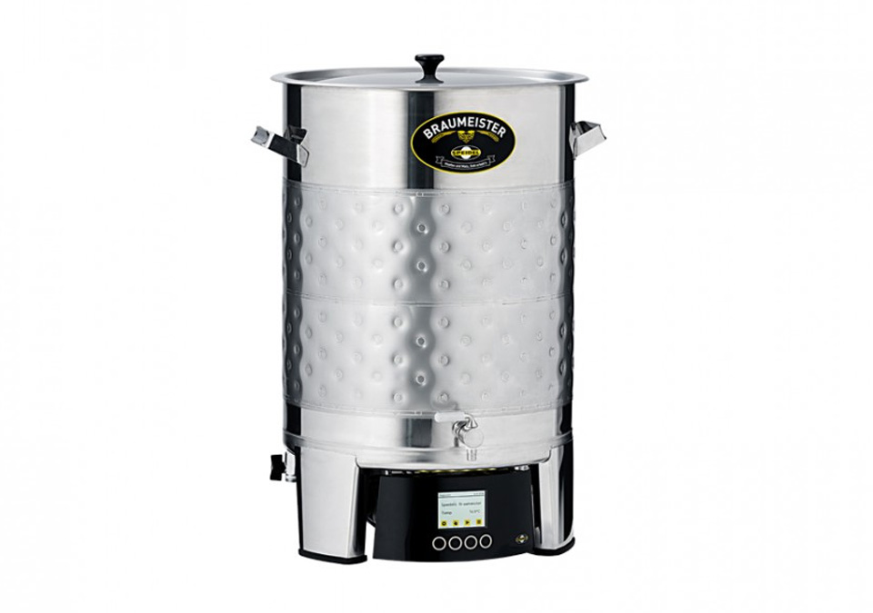 Braumeister PLUS 50L Brewery