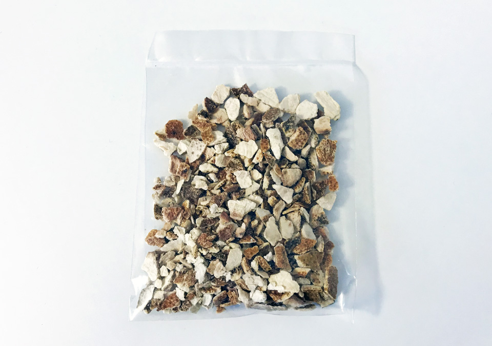 Dried Sweet Orange Peel 15g