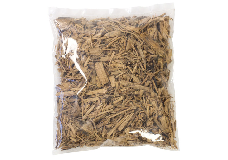 Oak Pieces American Bourbon 1kg