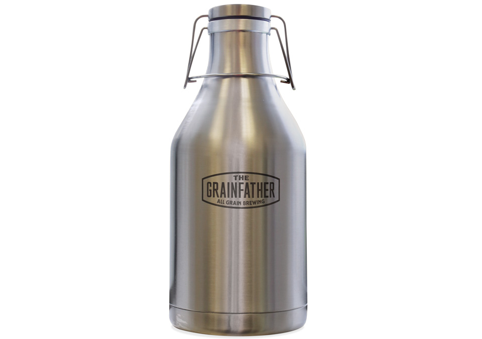 Grainfather Beer Growler 2L