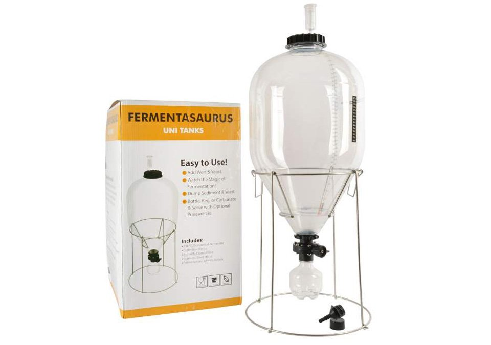 Fermentasaurus 35L Start Kit
