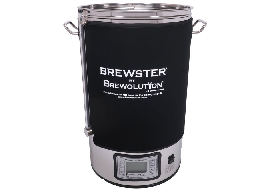 Brewolution Brewster 40L Heat Insulating Jacket