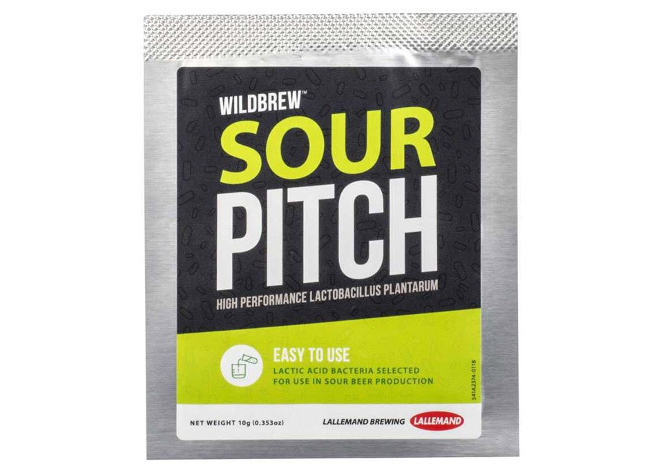 Sour Pitch 10g (Lallemand)