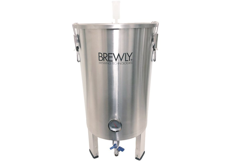 Brewly 30L Conical Fermenter