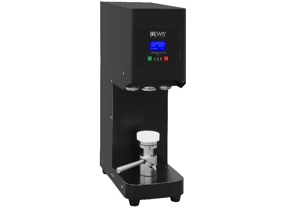Brewly ACS-1 Automatic Can Sealer